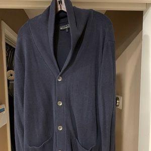 Item #62-Cardigan Sweater-Men's